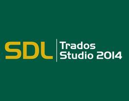 SDL Trados Studio 2014 logo